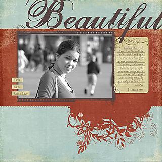 Beautiful-Lucy