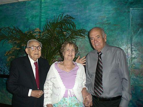 Fernando,Luza, Timbi